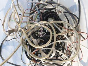 Stekkers en Kabels